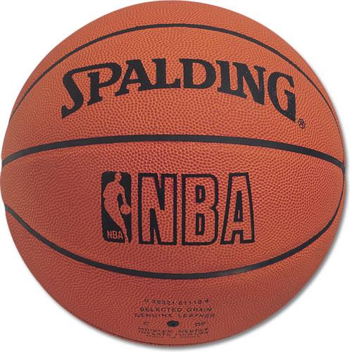 Basketball - Balls: NBA®