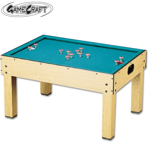 GameCraft HeavyDuty Slate Bumper Pool Table - How heavy is a pool table